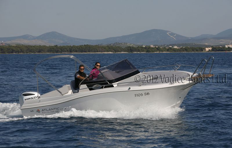 honda 250 hp outboard fuel consumption